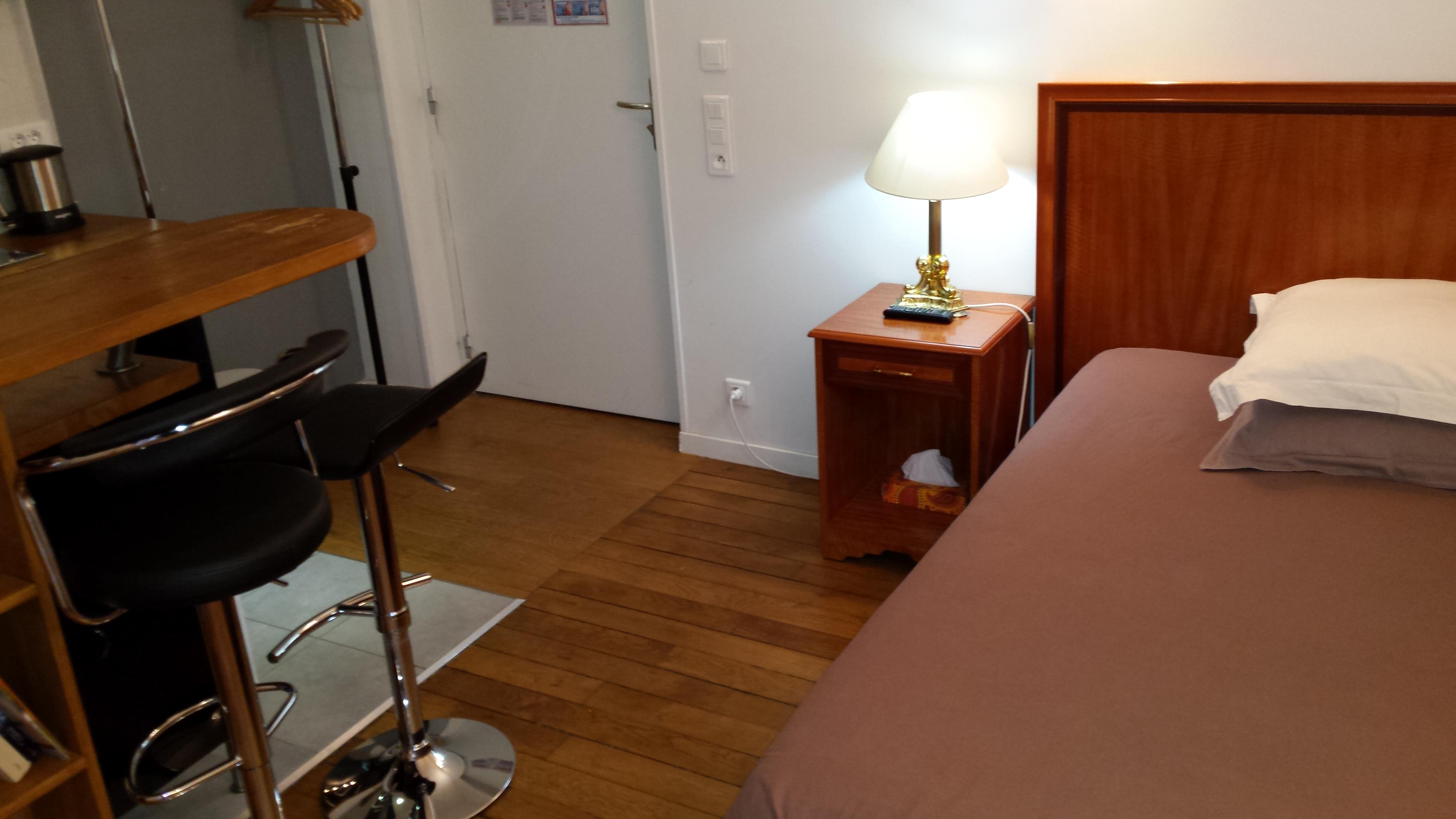 Espace seforex levallois hotel