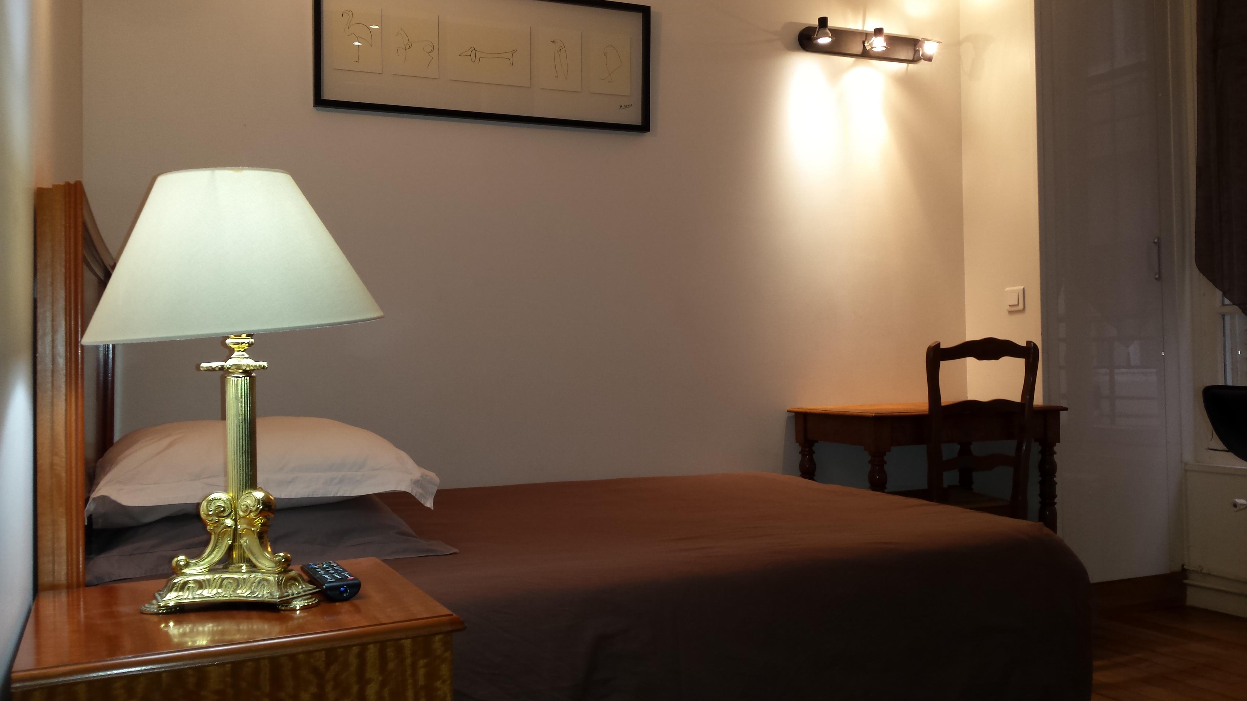 Logement Studio Meuble Paris Levallois Residence Salvy Paris Levallois